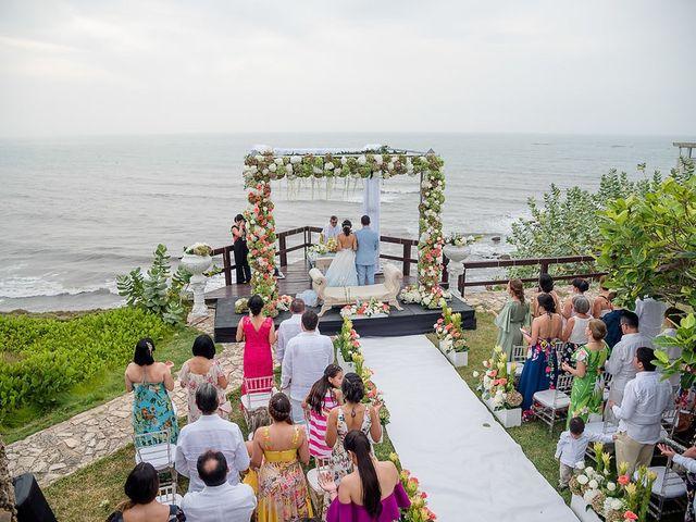 El matrimonio de Mauricio y Marcela en Barranquilla, Atlántico 16