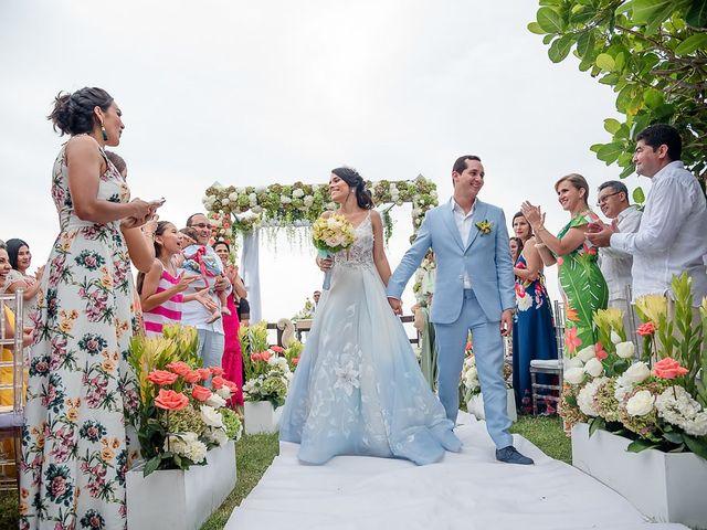 El matrimonio de Mauricio y Marcela en Barranquilla, Atlántico 17