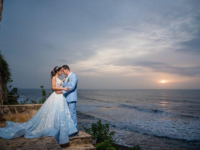 El matrimonio de Mauricio y Marcela en Barranquilla, Atlántico 19