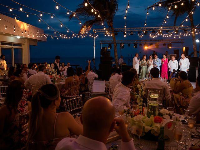 El matrimonio de Mauricio y Marcela en Barranquilla, Atlántico 20