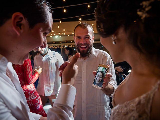 El matrimonio de Mauricio y Marcela en Barranquilla, Atlántico 24