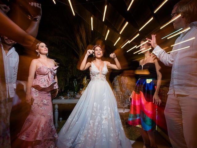 El matrimonio de Mauricio y Marcela en Barranquilla, Atlántico 25