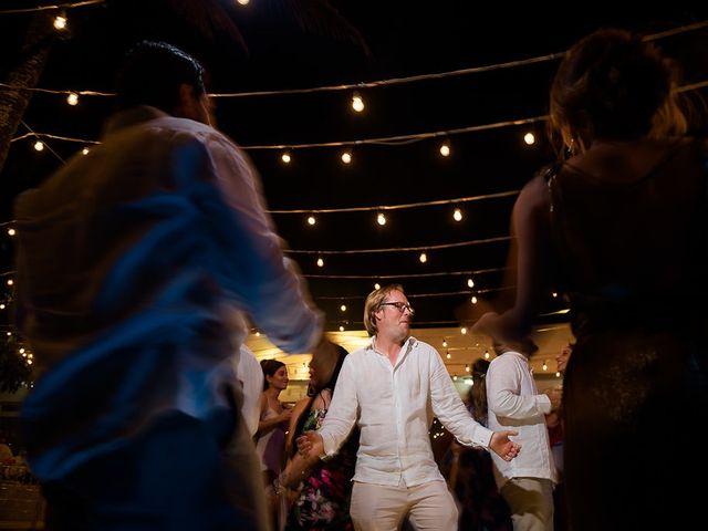 El matrimonio de Mauricio y Marcela en Barranquilla, Atlántico 26