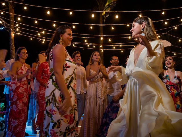 El matrimonio de Mauricio y Marcela en Barranquilla, Atlántico 27