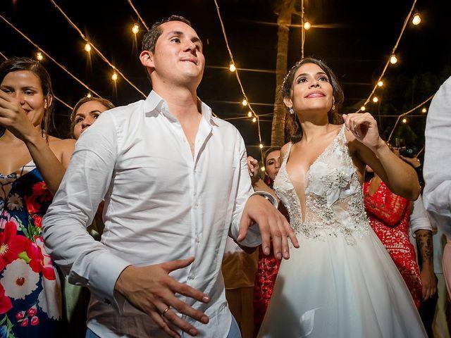 El matrimonio de Mauricio y Marcela en Barranquilla, Atlántico 32