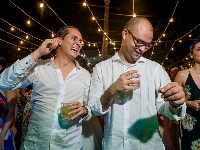 El matrimonio de Mauricio y Marcela en Barranquilla, Atlántico 35