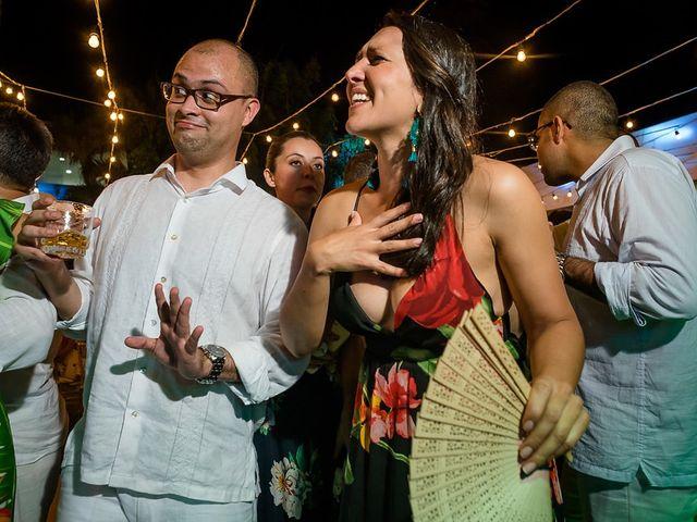 El matrimonio de Mauricio y Marcela en Barranquilla, Atlántico 36