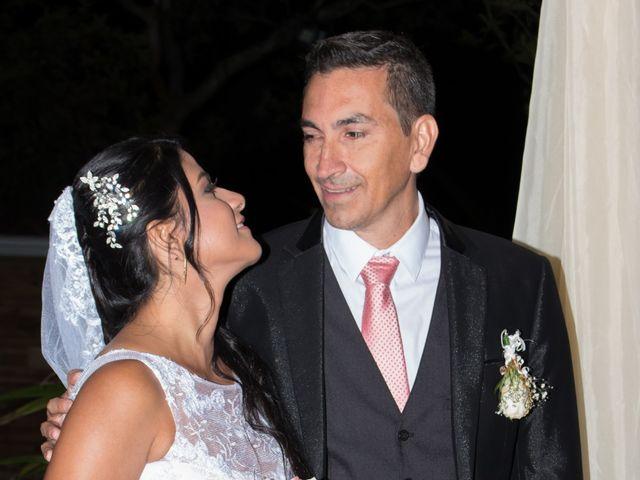 El matrimonio de Alex y Cristina en Medellín, Antioquia 5