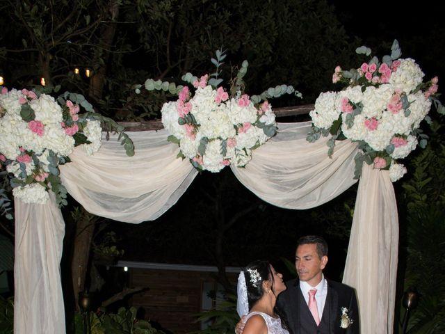 El matrimonio de Alex y Cristina en Medellín, Antioquia 6
