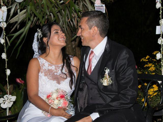 El matrimonio de Alex y Cristina en Medellín, Antioquia 8