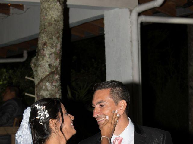 El matrimonio de Alex y Cristina en Medellín, Antioquia 10