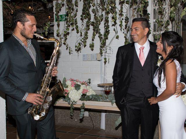 El matrimonio de Alex y Cristina en Medellín, Antioquia 11