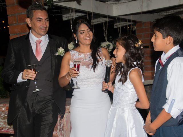 El matrimonio de Alex y Cristina en Medellín, Antioquia 13