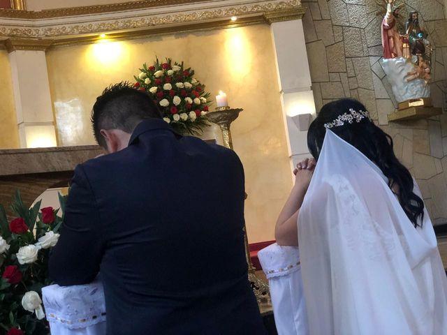 El matrimonio de Nelson  y Diana  en Bogotá, Bogotá DC 4