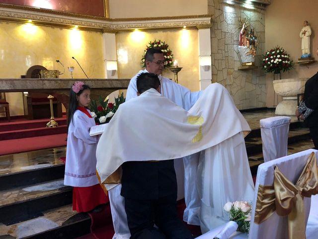 El matrimonio de Nelson  y Diana  en Bogotá, Bogotá DC 5