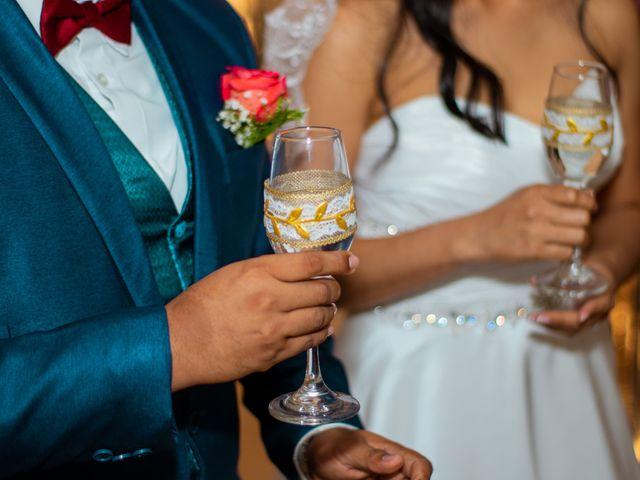 El matrimonio de William y Caro en Barranquilla, Atlántico 2