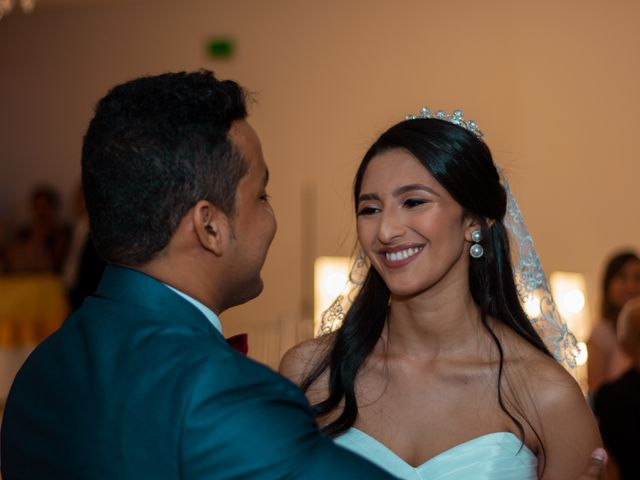El matrimonio de William y Caro en Barranquilla, Atlántico 3