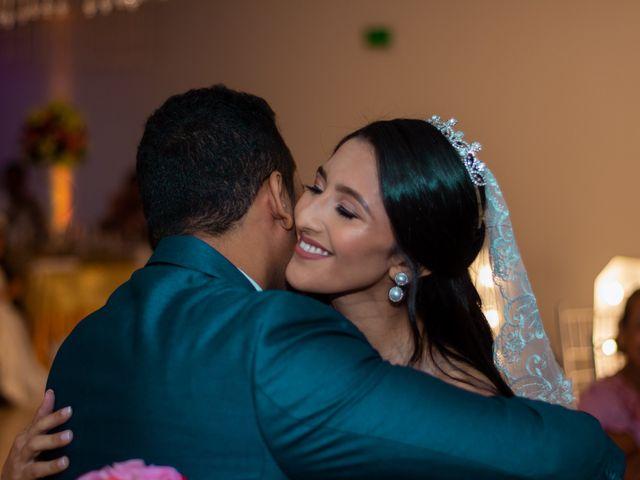 El matrimonio de William y Caro en Barranquilla, Atlántico 4