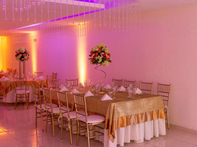 El matrimonio de William y Caro en Barranquilla, Atlántico 6
