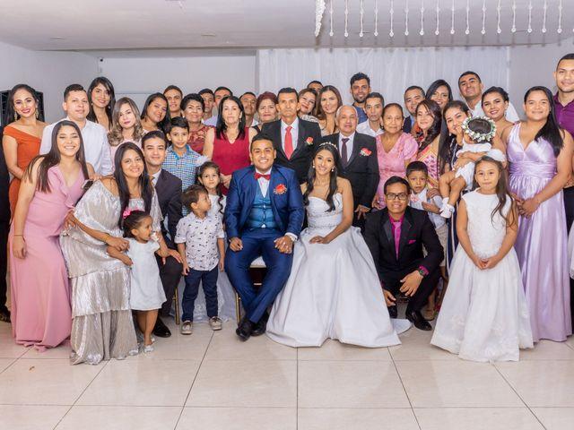 El matrimonio de William y Caro en Barranquilla, Atlántico 8