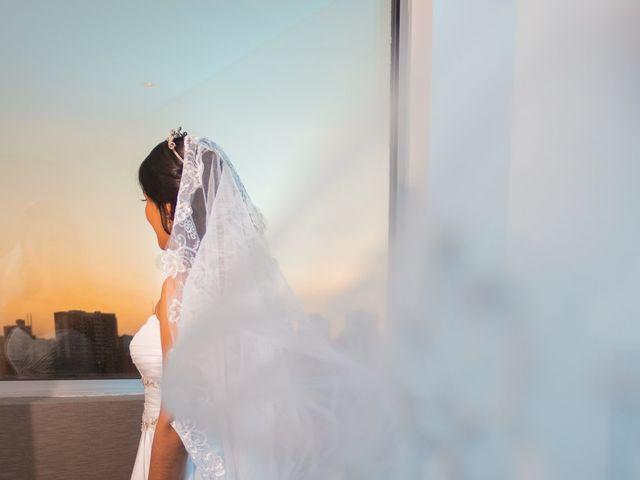 El matrimonio de William y Caro en Barranquilla, Atlántico 17