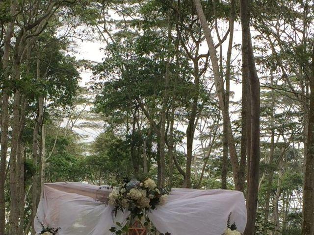El matrimonio de Daniel  y Sara  en Bucaramanga, Santander 3