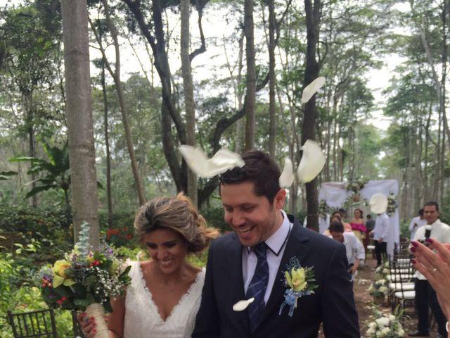 El matrimonio de Daniel  y Sara  en Bucaramanga, Santander 7