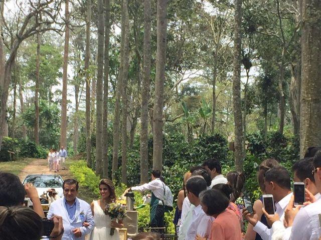 El matrimonio de Daniel  y Sara  en Bucaramanga, Santander 9