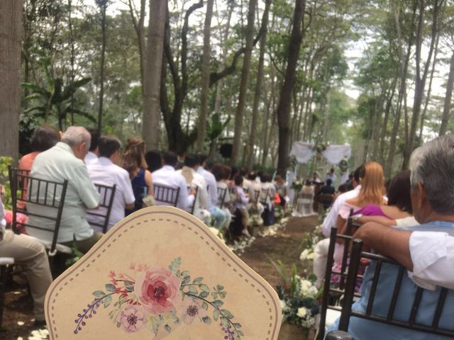 El matrimonio de Daniel  y Sara  en Bucaramanga, Santander 10