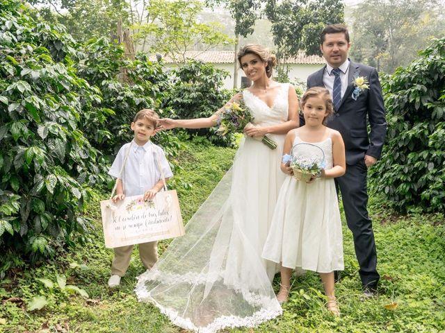 El matrimonio de Daniel  y Sara  en Bucaramanga, Santander 2