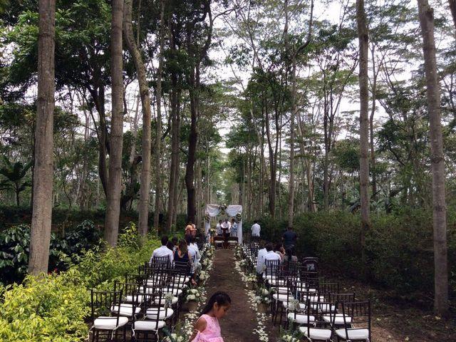 El matrimonio de Daniel  y Sara  en Bucaramanga, Santander 11