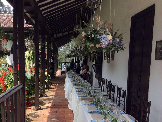 El matrimonio de Daniel  y Sara  en Bucaramanga, Santander 12