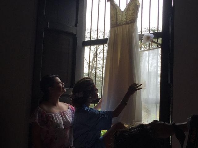 El matrimonio de Daniel  y Sara  en Bucaramanga, Santander 13