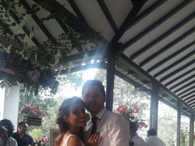 El matrimonio de Daniel  y Sara  en Bucaramanga, Santander 15