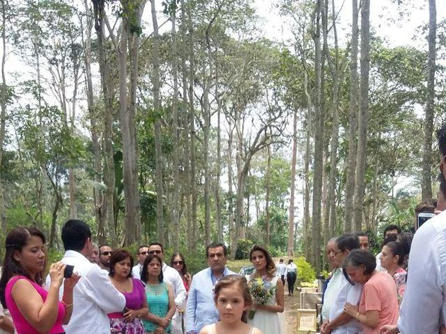El matrimonio de Daniel  y Sara  en Bucaramanga, Santander 16