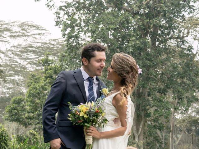 El matrimonio de Daniel  y Sara  en Bucaramanga, Santander 17
