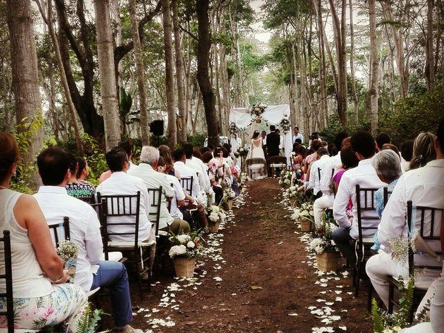 El matrimonio de Daniel  y Sara  en Bucaramanga, Santander 19