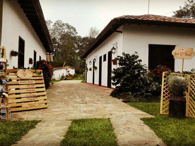 El matrimonio de Daniel  y Sara  en Bucaramanga, Santander 21