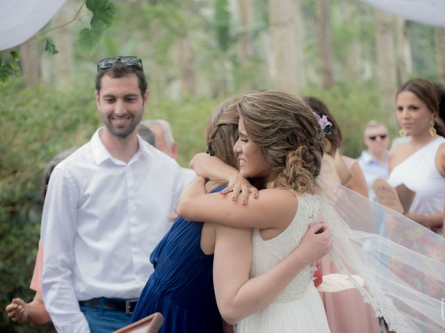 El matrimonio de Daniel  y Sara  en Bucaramanga, Santander 23