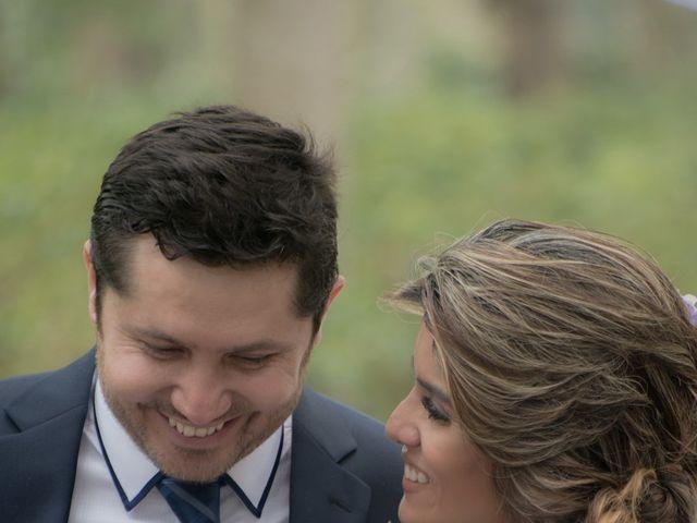 El matrimonio de Daniel  y Sara  en Bucaramanga, Santander 25