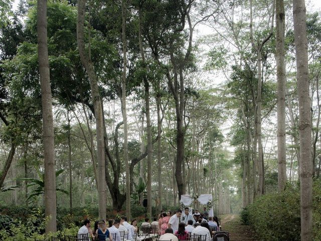 El matrimonio de Daniel  y Sara  en Bucaramanga, Santander 29