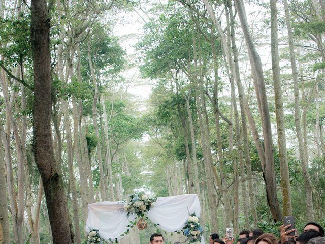 El matrimonio de Daniel  y Sara  en Bucaramanga, Santander 30