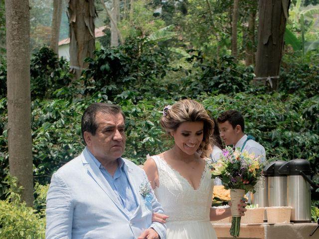 El matrimonio de Daniel  y Sara  en Bucaramanga, Santander 32