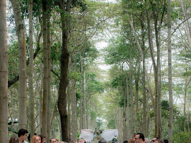 El matrimonio de Daniel  y Sara  en Bucaramanga, Santander 33