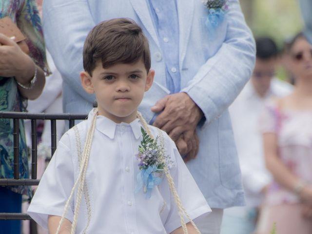 El matrimonio de Daniel  y Sara  en Bucaramanga, Santander 34