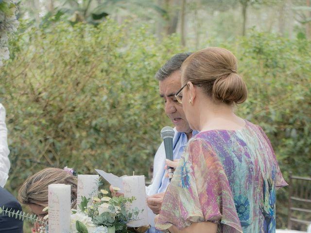 El matrimonio de Daniel  y Sara  en Bucaramanga, Santander 37