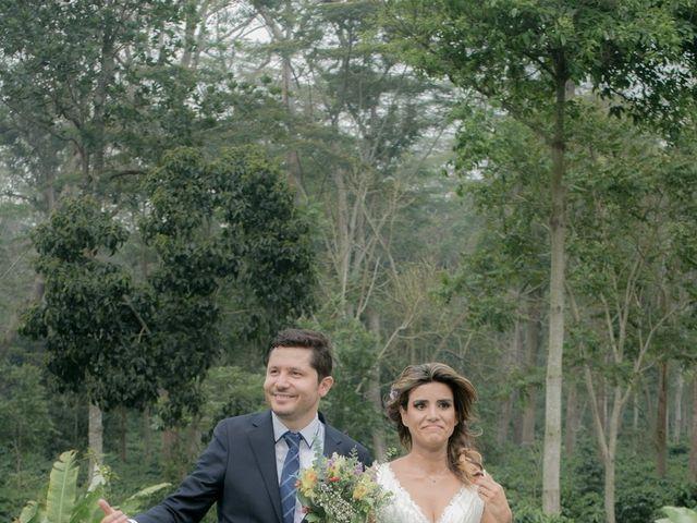 El matrimonio de Daniel  y Sara  en Bucaramanga, Santander 40
