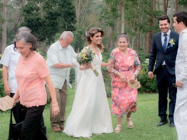 El matrimonio de Daniel  y Sara  en Bucaramanga, Santander 41