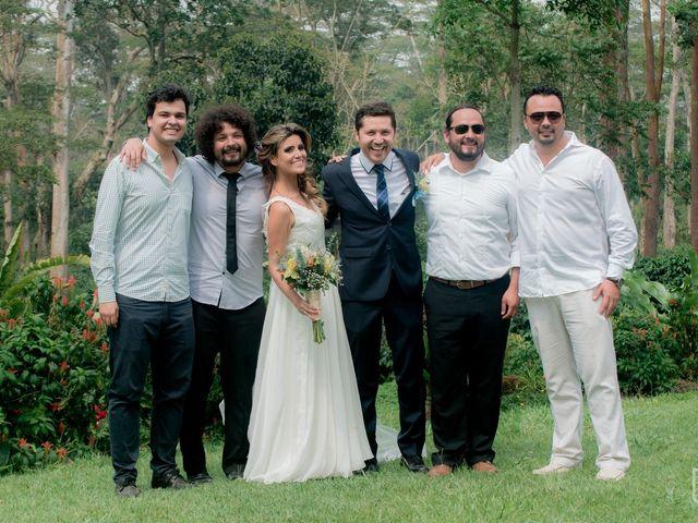 El matrimonio de Daniel  y Sara  en Bucaramanga, Santander 42