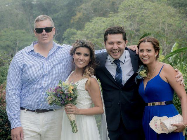 El matrimonio de Daniel  y Sara  en Bucaramanga, Santander 43